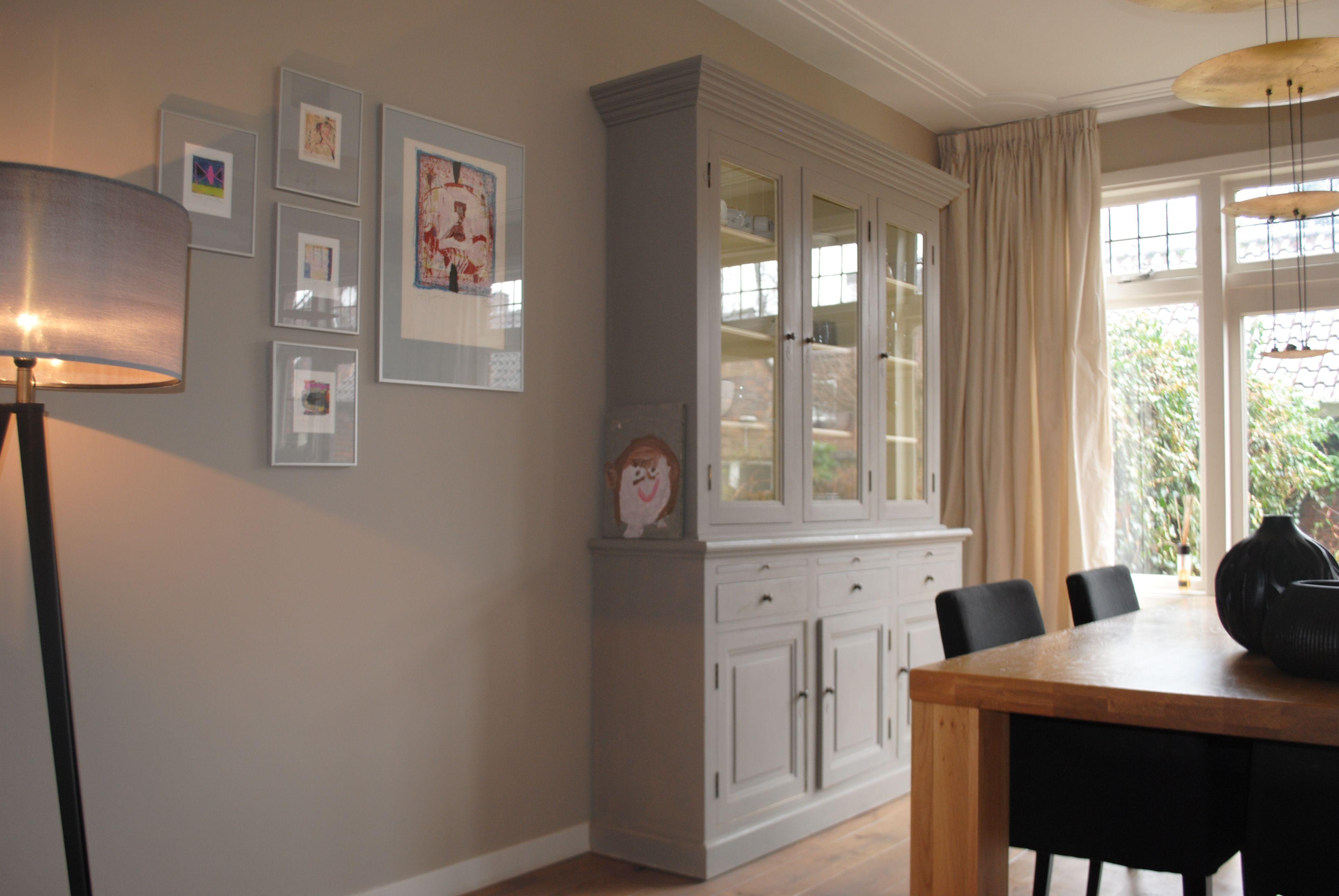 Project rotterdam interieur en kleur advies door buro for Buro interior
