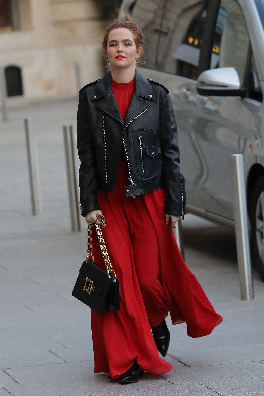 Paris Fashion Week Womenswear Fall Winter 2018 2019 Dior February