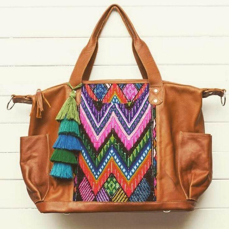 Huge Watermelon Flamingo Decor Womens Leather Handbag Shoulder Bag Satchel Handbags Leather Tote Purse Women Handle Handbags