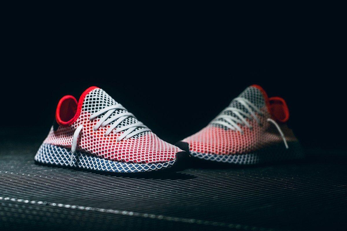 buy popular 61679 d9c62 adidas Deerupt Runner Release Date - EU Kicks Sneaker Magazine  Mensoutfits Adidas Sneaker