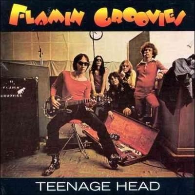 Flamin' Groovies - Teenage Head