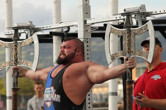 Strongman Forum With Images Strongman Training Bodybuilding