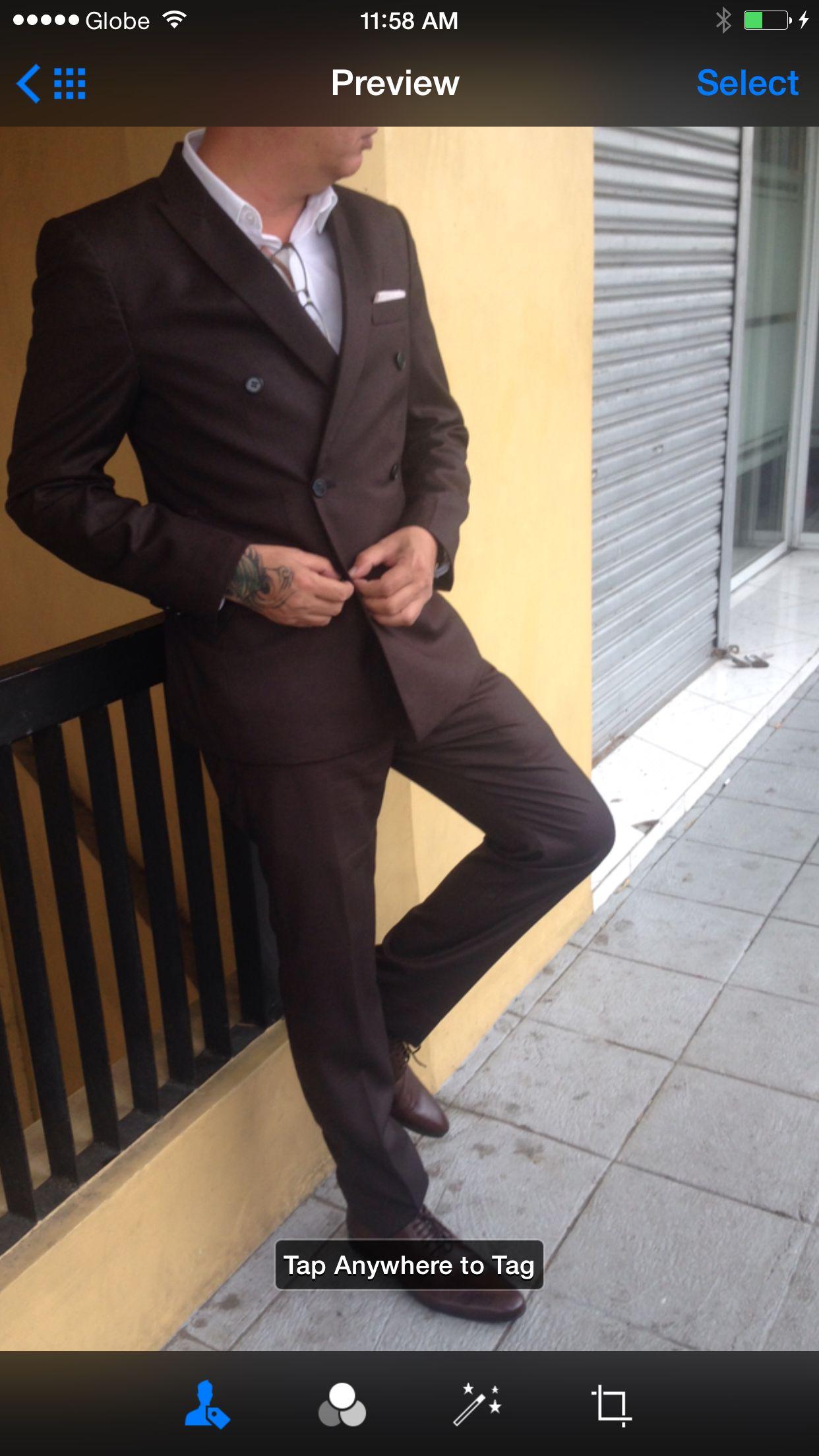 #bks #dapper #suit #menswear