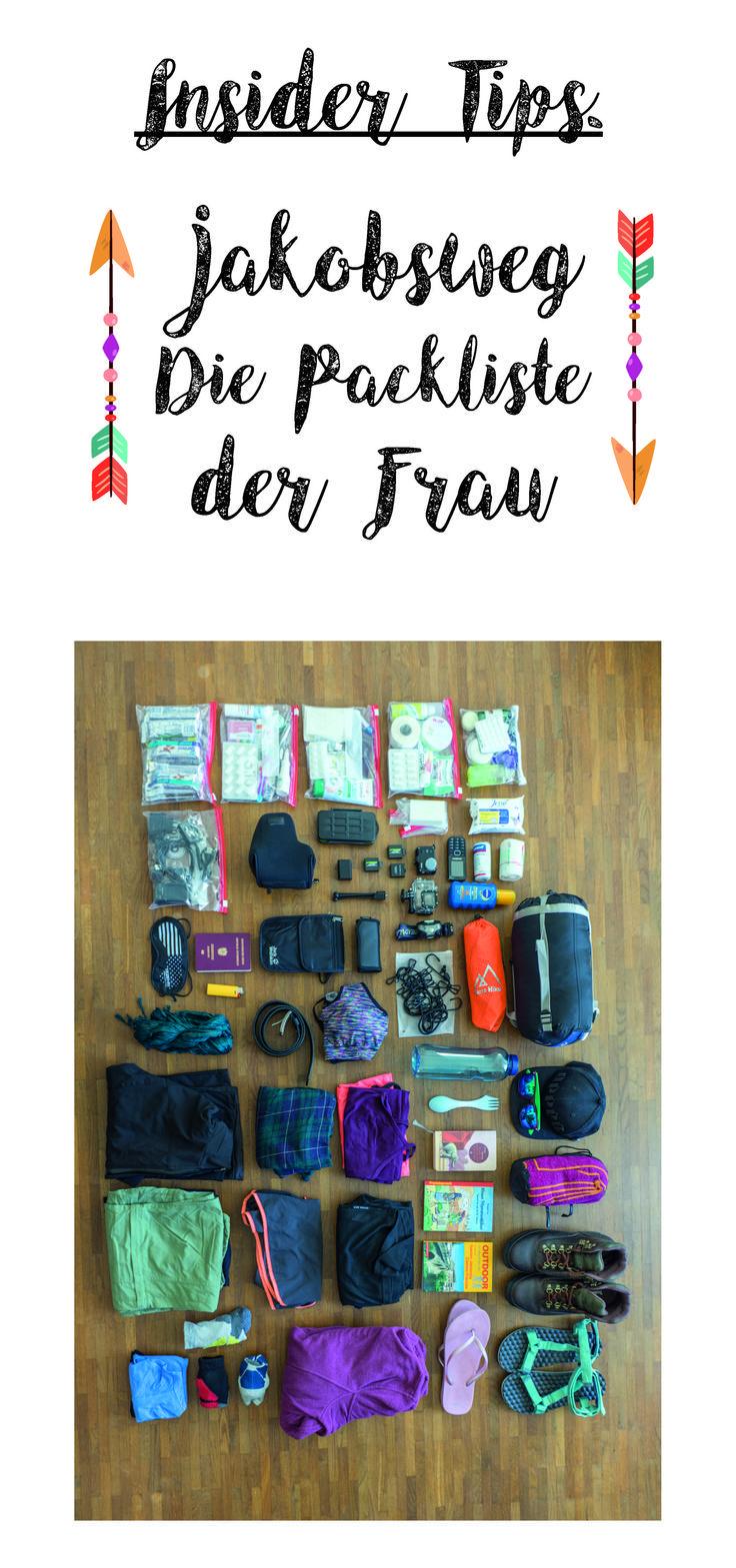 Photo of Camino de Frances – hiking boots & mascara: the packing list – boots & mascara: the packlist