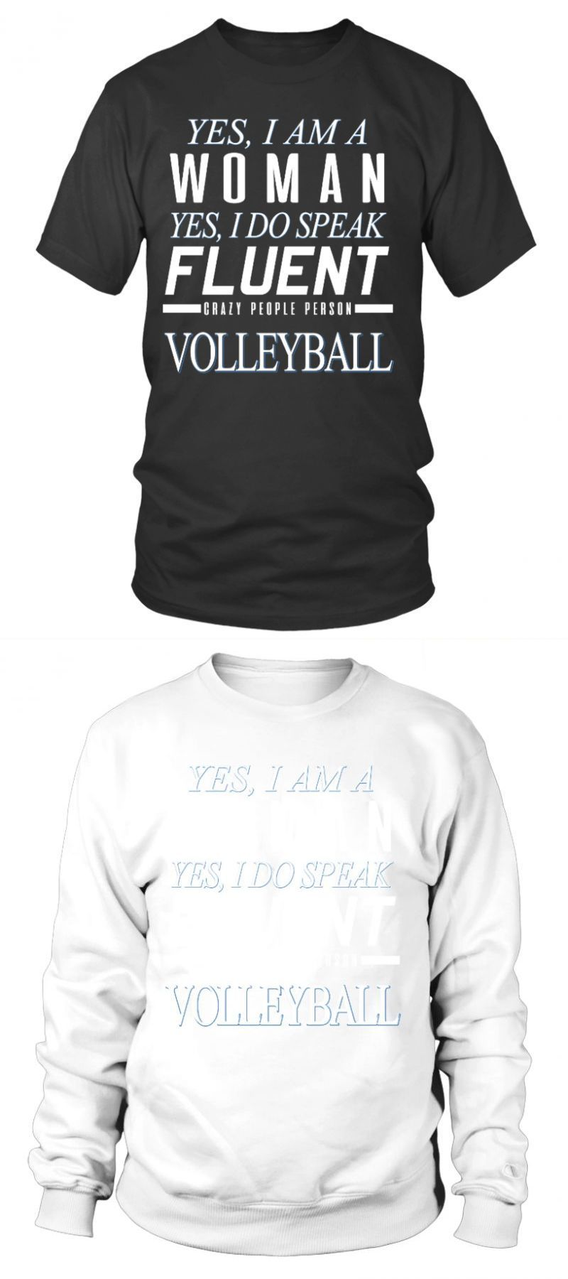 Volleyball T Shirt Decals Yes I Am A Woman Cvolleyball Homemade Volleyball T Shirt Ideas Volleyball Shirt Decals Yes Am Volleyball Tshirts Shirts T Shirt