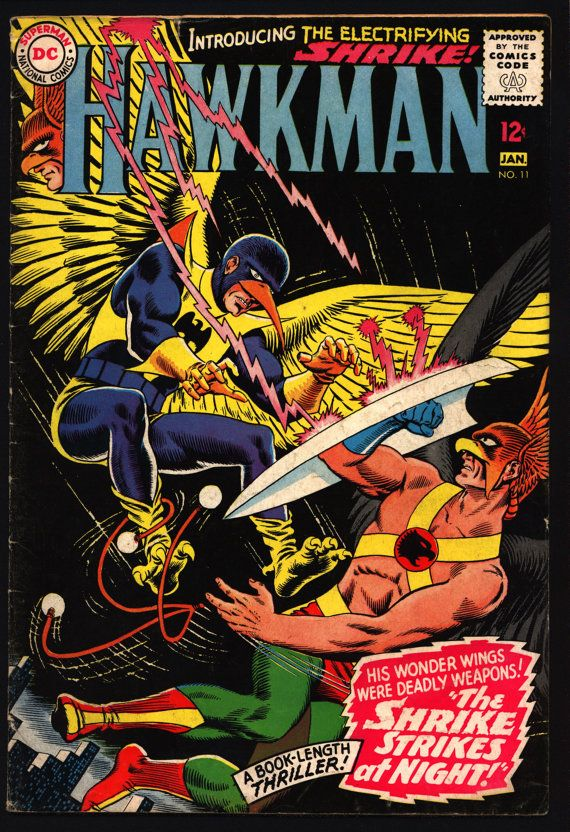 Golden Age Hawkman - Yahoo Image Search Results
