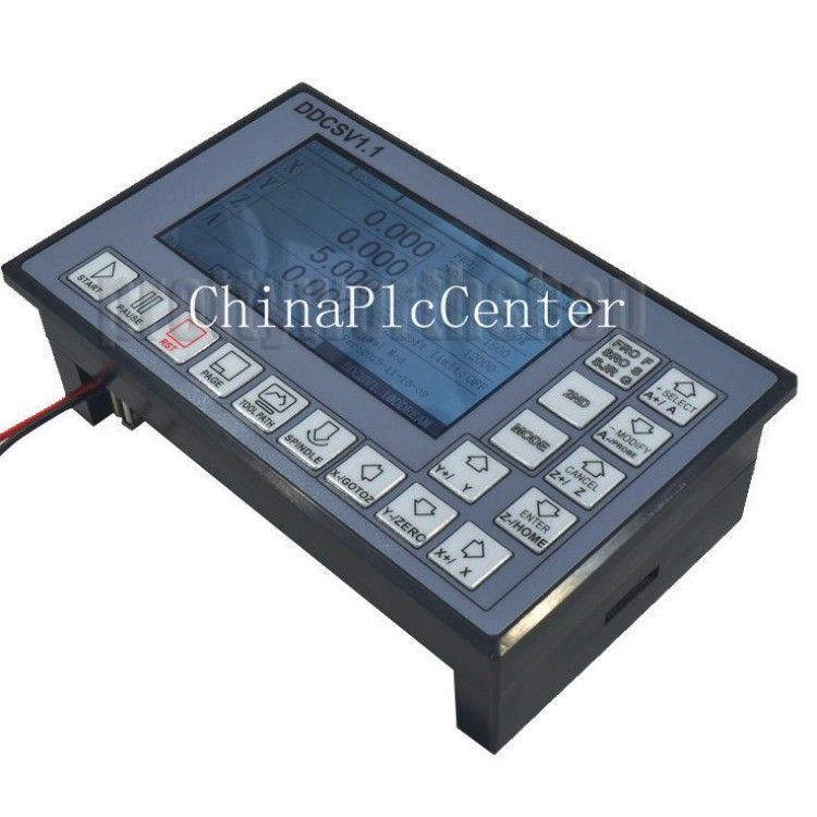 3 Axis Offline Stand Alone Replace Mach3 USB CNC Motor Controller