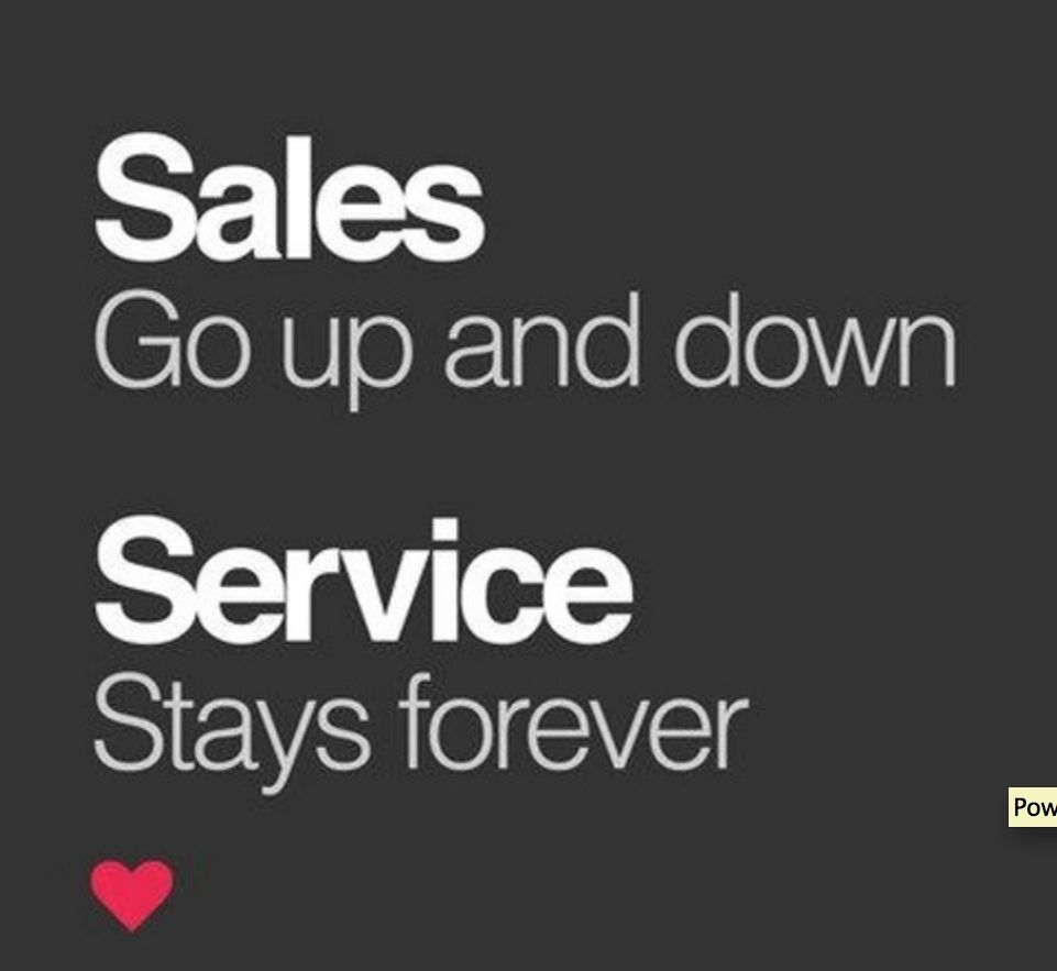 Best Sales Quotes Always Deliver Good Service.  Sales Quotes  Pinterest  Sales