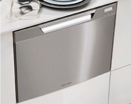 Big Things From Small Kitchens Small Dishwasher Tiny House Appliances Dish Drawers