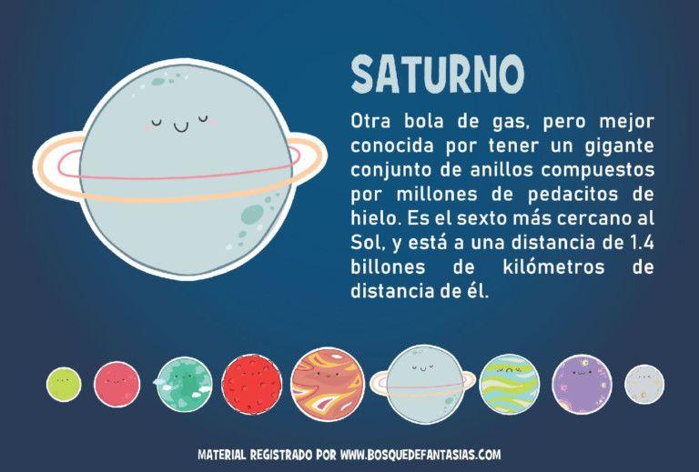 Fichas De Los Planetas Del Sistema Solar Para Primaria Planetas Del Sistema Solar Lecciones De Lectura Actividades Planetas