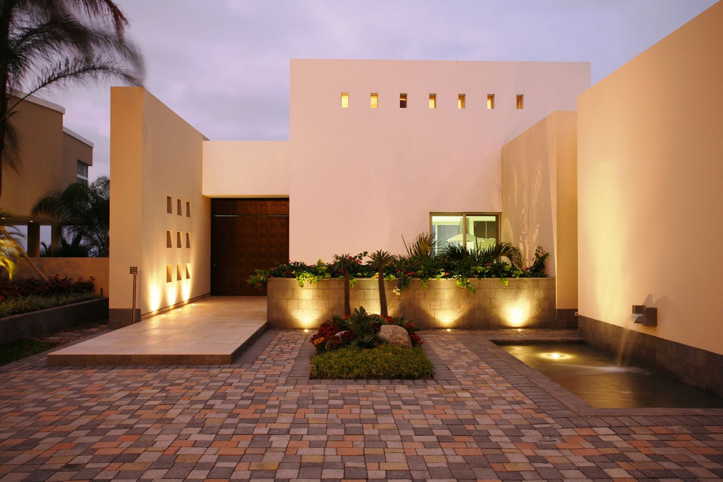House Quito Architecture Design House Styles Architecture House