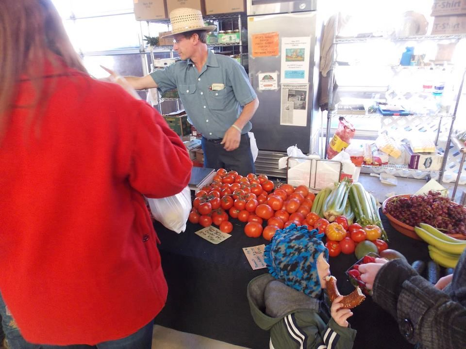 Thursday is Market Day at 2nd Street Market in Dayton ...