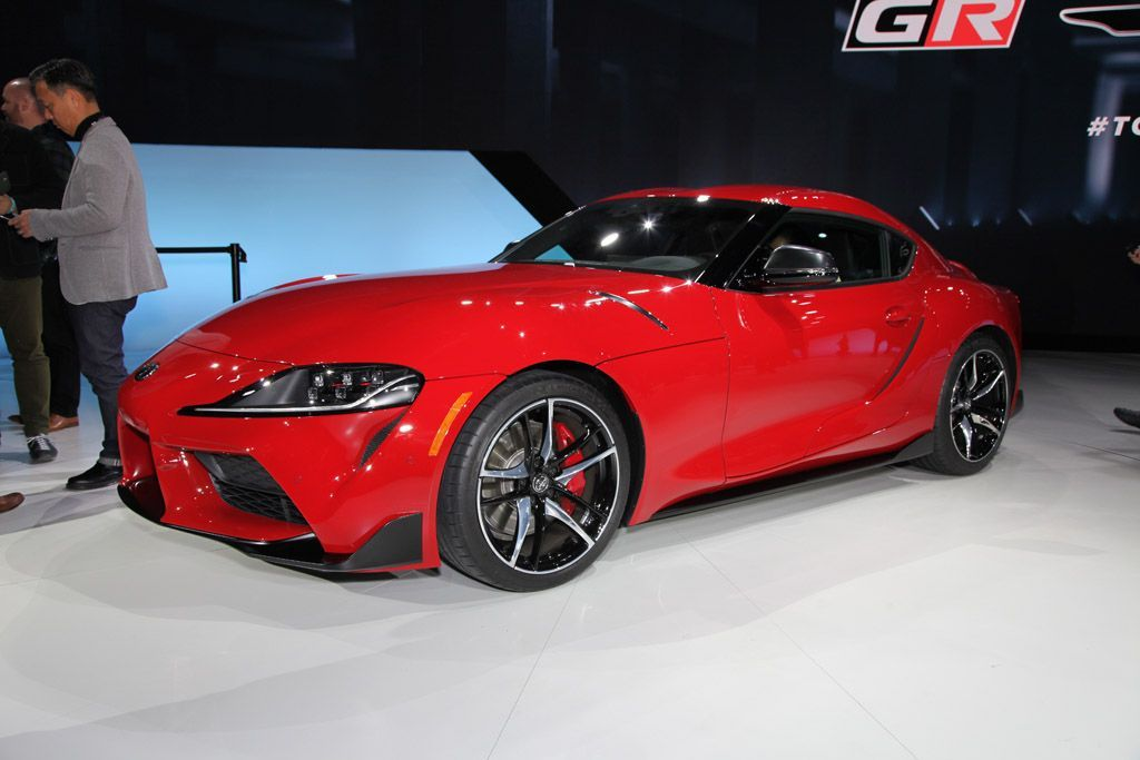 Dyno Test Reveals The 2020 Toyota Supra Has A Lot More Power Than Expected Toyota Supra New Toyota Supra Sports Cars Luxury