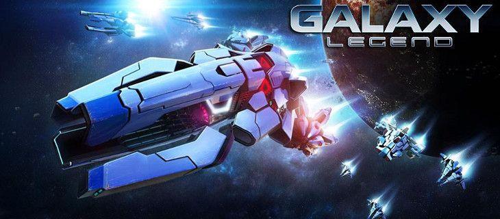 "Generateur ""Galaxy Legend"" mod"