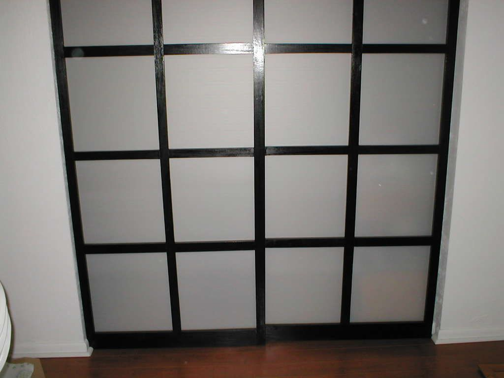 Diy Asian Style Sliding Doors... This Is One Of My Fall Projects.