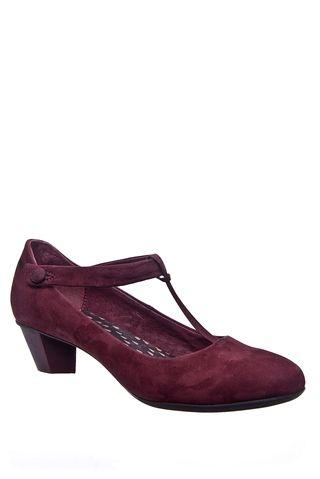 Camper 21683 Casual Low Heel Shoe Lara Berry Vintage Shoes Women Casual Heels Shoes