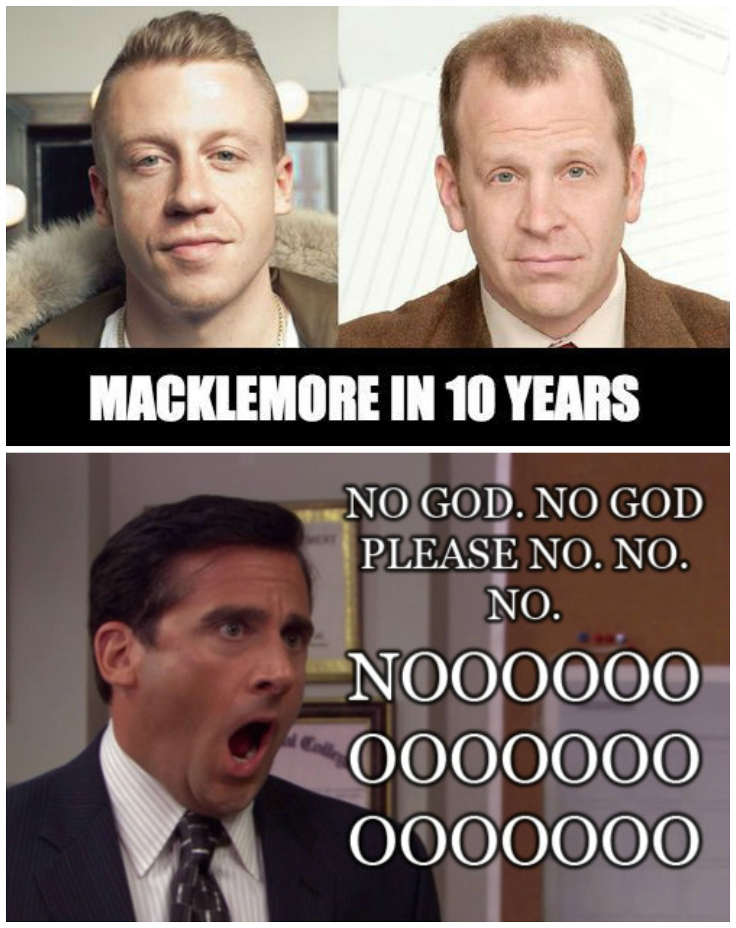 we don't need another toby in this world! the office toby flenderson
