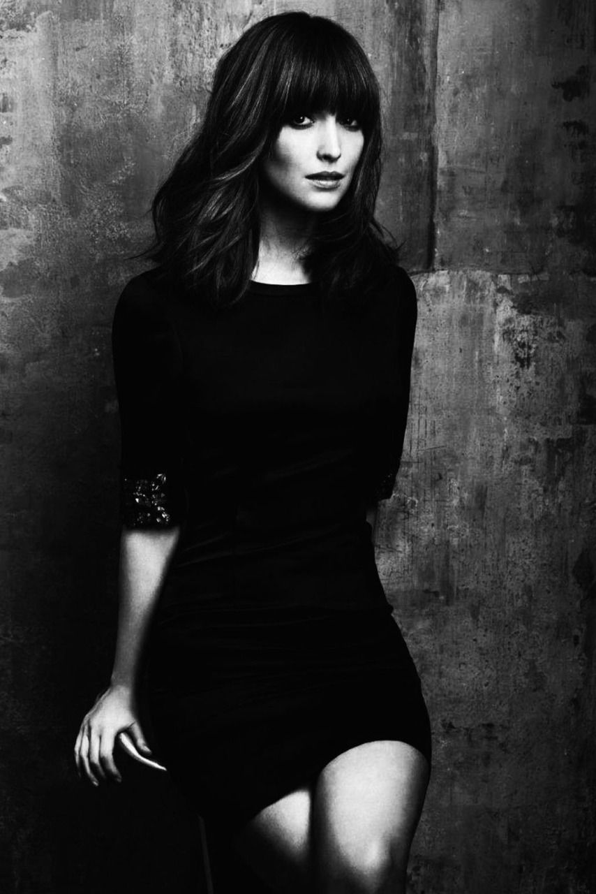 Rose Byrne for Io Donna