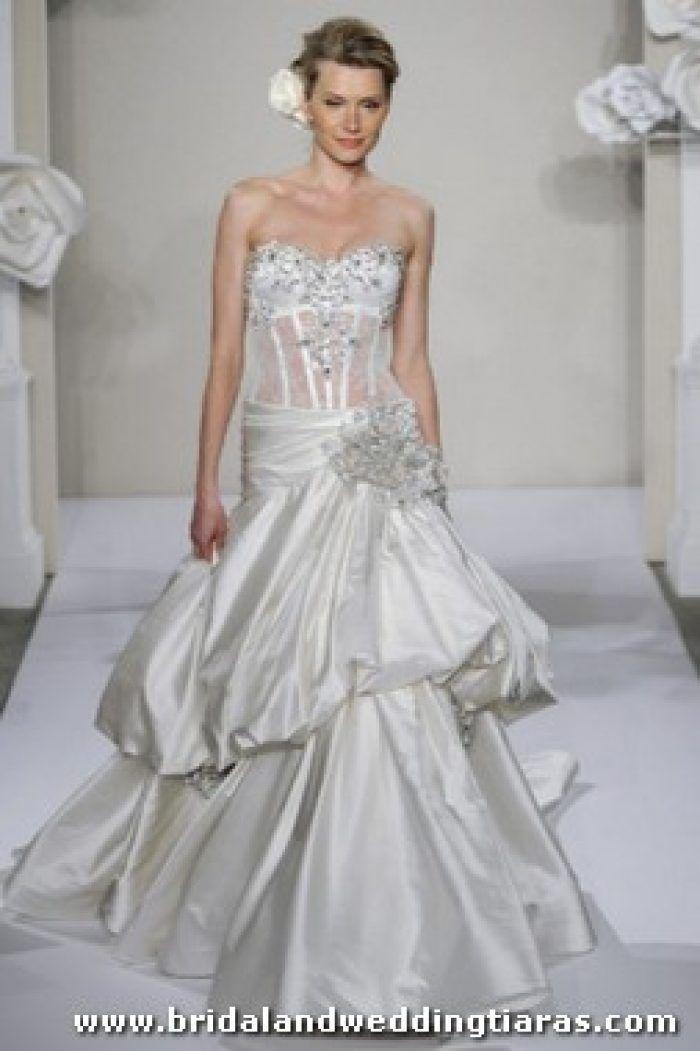 Pnina Tornai Wedding Dress Uk | Wedding Dress | Pinterest