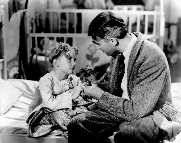 When George Got Zuzu S Petals From Her Flower Wonderful Life Movie It S A Wonderful Life Its A Wonderful Life
