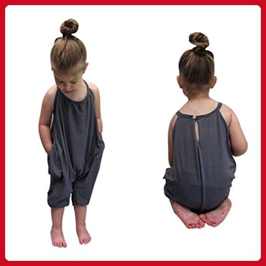 Muscle Baby Summer Baby Sleeveless Romper One-Piece Bodysuit Jumpsuit Outfits