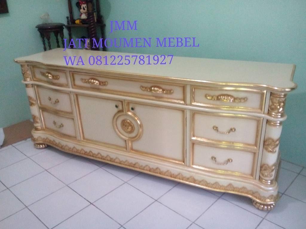 Furniture Klasik Mewah Jmm Jati Moumen Mebel Jujur Dalam Proses Monggo Jika Berminat Silahkan D Pes Shabby Chic Decor Shabby Chic Furniture Redo Furniture