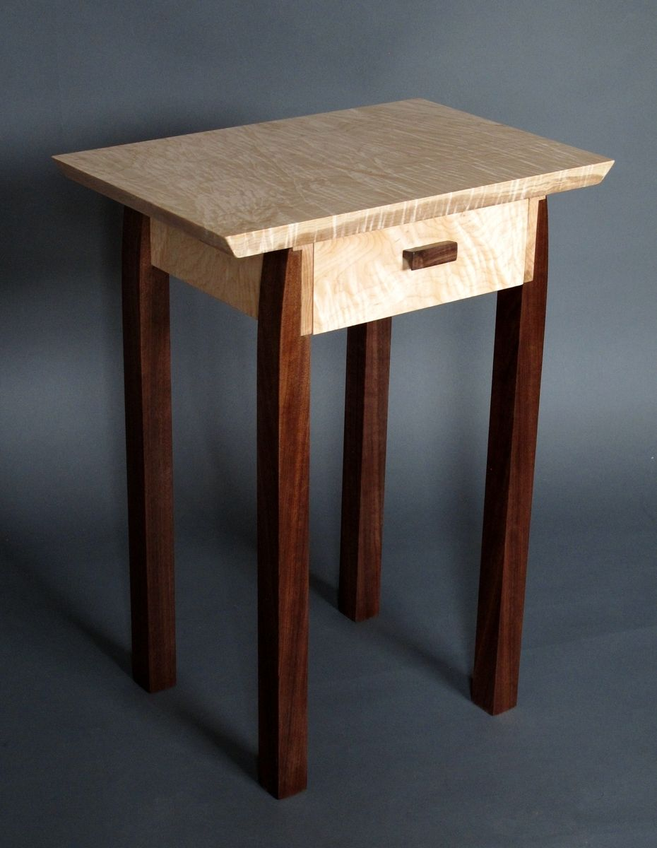 End table with drawer night stands pinterest custom items