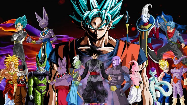 Produtores De Dragon Ball Super Dao Noticias Animadoras Sobre O