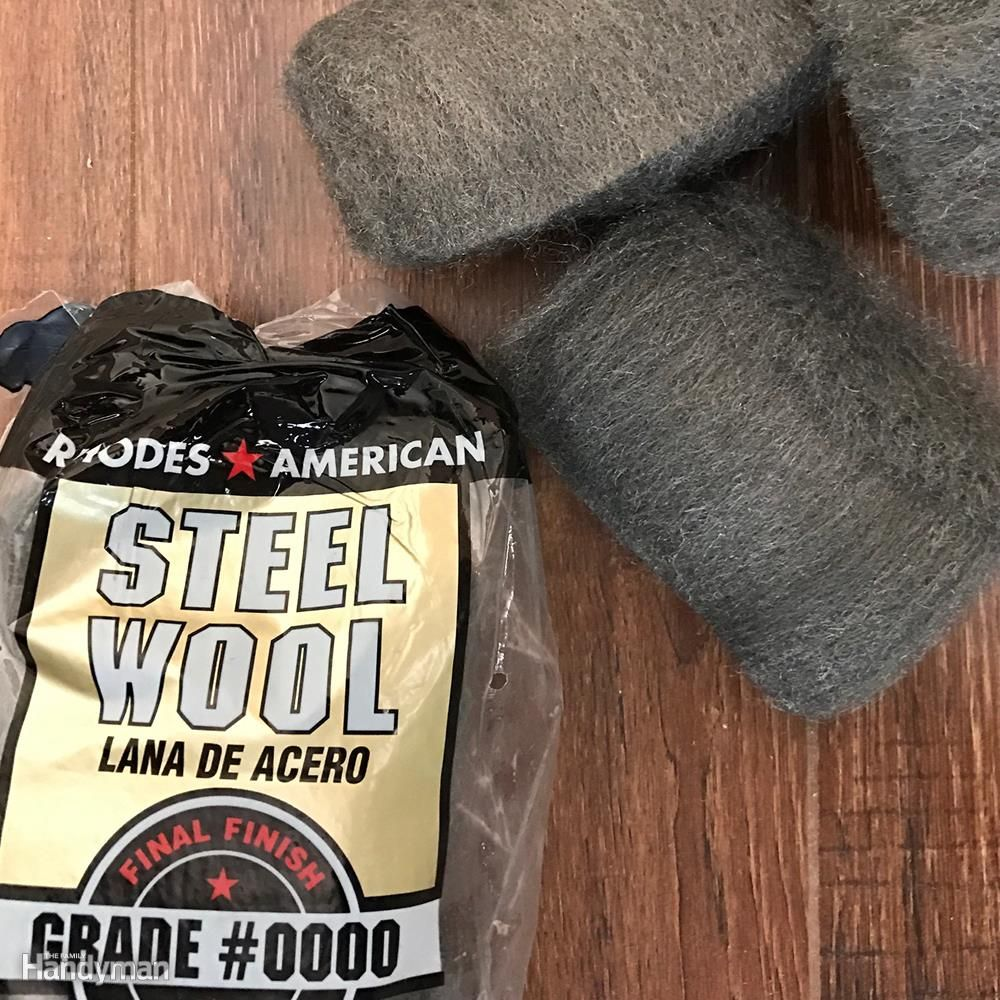 Steel Wool Can Be Used For A Lot Of Things Around The Home Check Out Some Of Our Favorite Uses You Just Might Be Surprised At The Vers Steel Wool