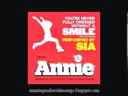 Sia - You're Never Fully Dressed Without A Smile Lates