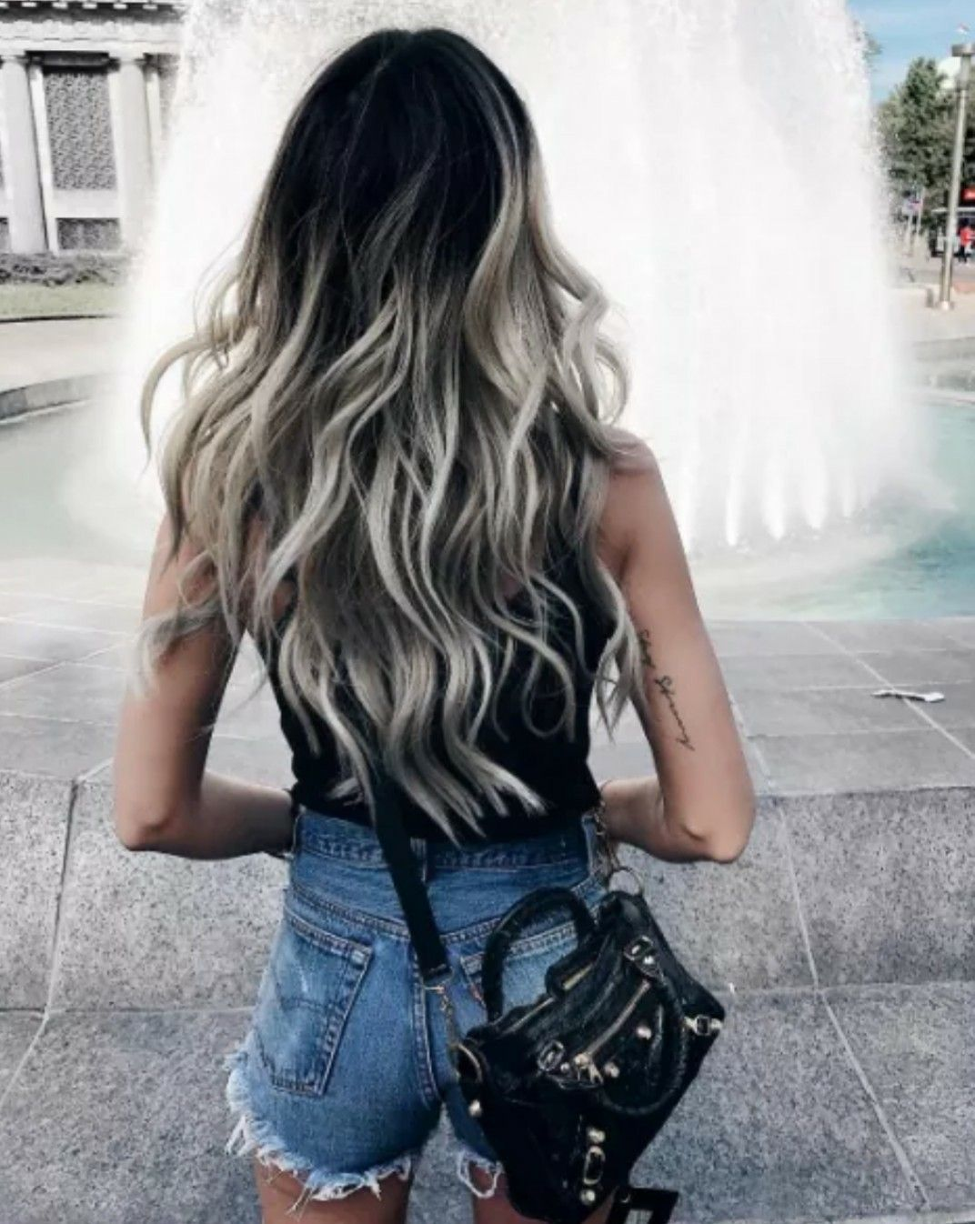 Pin von Ania Pietrkiewicz auf hair | Pinterest