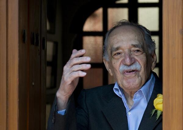 Grazie Gabo......