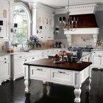 Fotos de cozinhas francesas