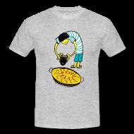 24,50 € . Camisetas ~ Hombres camiseta clásica ~ El Turista y la Paella . Camiseta Hombre