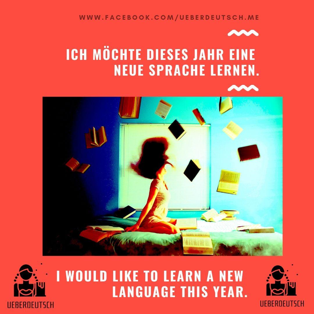 Pin On Ueberdeutsch New Year S Resolutions