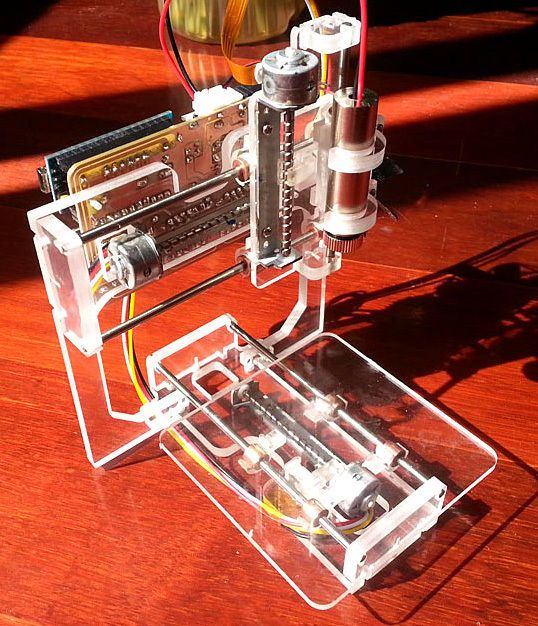 200MW USB Mini Laser Engraver Engraving machine laser cutter Marking 5S 6S PVC #UnbrandedGeneric
