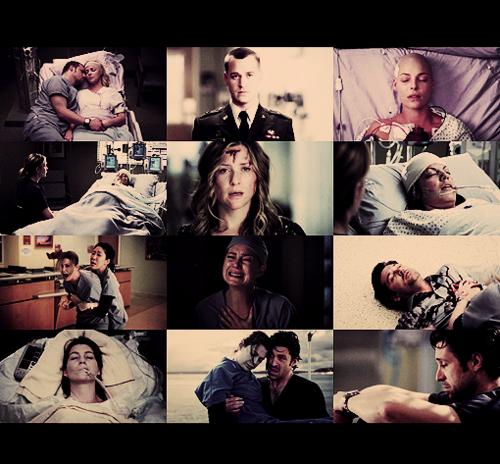 Love Grey's Anatomy