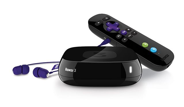 Roku Players Will Receive Redbox Instant App In The Near