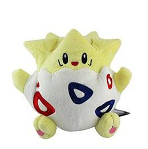 Just Model Cute ! Pokemon Togepi 20cm Soft Plush Stuffed Doll Toy #175 Cute Gift Fast Shipping Ship Worldwide From Hengheng Shop Multicoloured, 20cm D&Y http://www.amazon.com/dp/B0159QPRP2/ref=cm_sw_r_pi_dp_SHB9vb037QTX2