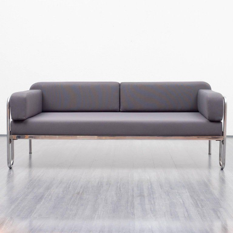 Nice Bauhaus Sofa , Inspirational Bauhaus Sofa 44 About Remodel Office Sofa  Ideas With Bauhaus Sofa