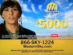 Western Sky Loans >> Western Sky Not Welcome In New York Payday Loans Westerns
