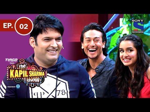 The Kapil Sharma Show–Episode 2–दी कपिल शर्मा