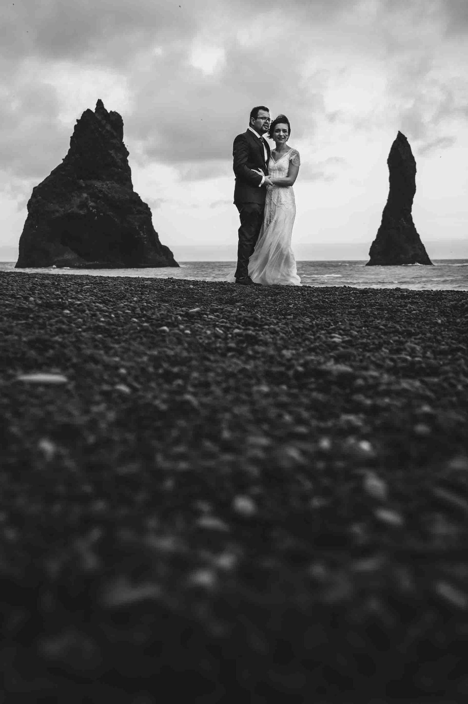 Jen / Jon - Iceland