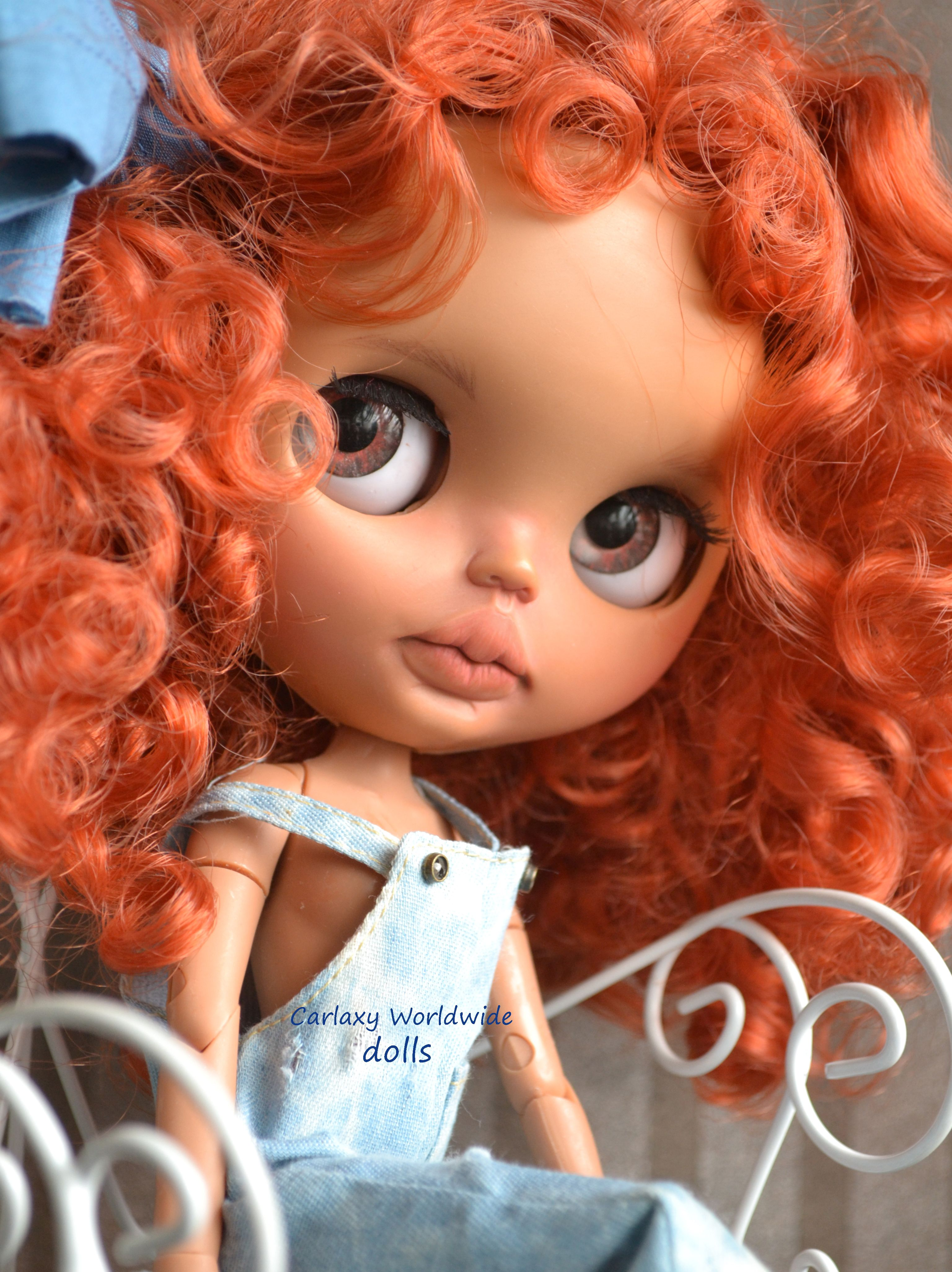 Pin By Doretha Barnes On Blythe Dolls With Images Blythe Dolls