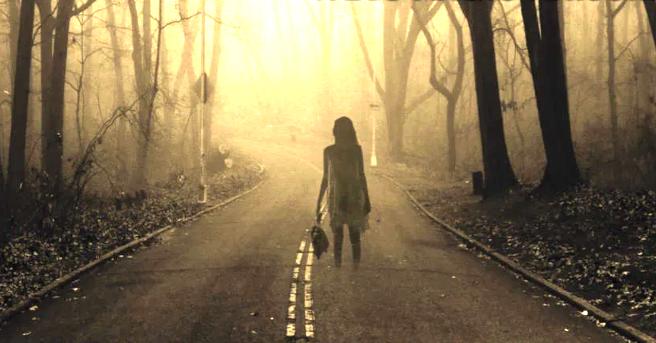 Trailer Unleashed For Indie Demon Kid Film Await The Dawn Latest Horror Movies Thriller Film Horror Kids