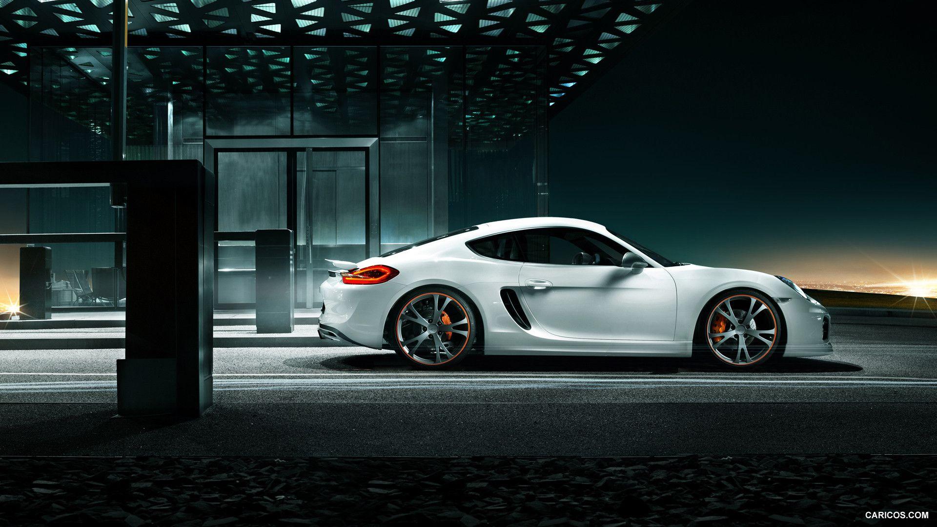 Cayman Porsche Gt4 Hd Wallpaper 1 Porsche Wallpaper Porsche Hd Car Wallpapers