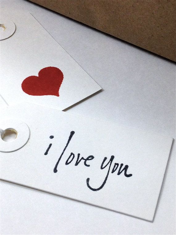 I love you gift tags black simple script on by everydaysaholiday i love you gift tags black simple script on by everydaysaholiday 400 negle Image collections