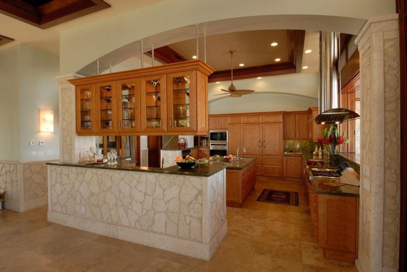 Depiction Of Great Designs Of Kitchen Remodel Hawaii