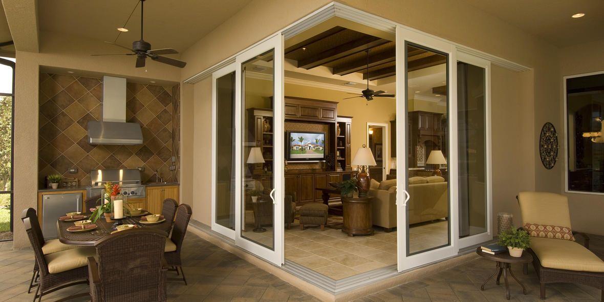 corner door - ????? Google & corner door - ????? Google | Alfresco | Pinterest | Doors Glass ... pezcame.com