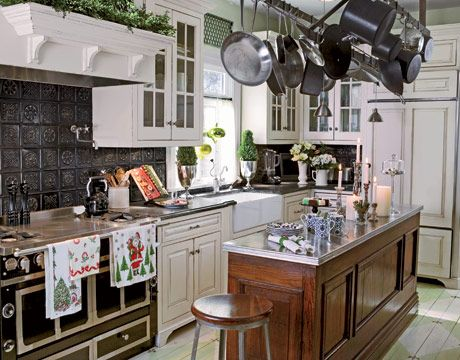 17 Best images about The Victorian Kitchen on Pinterest | Stove ...